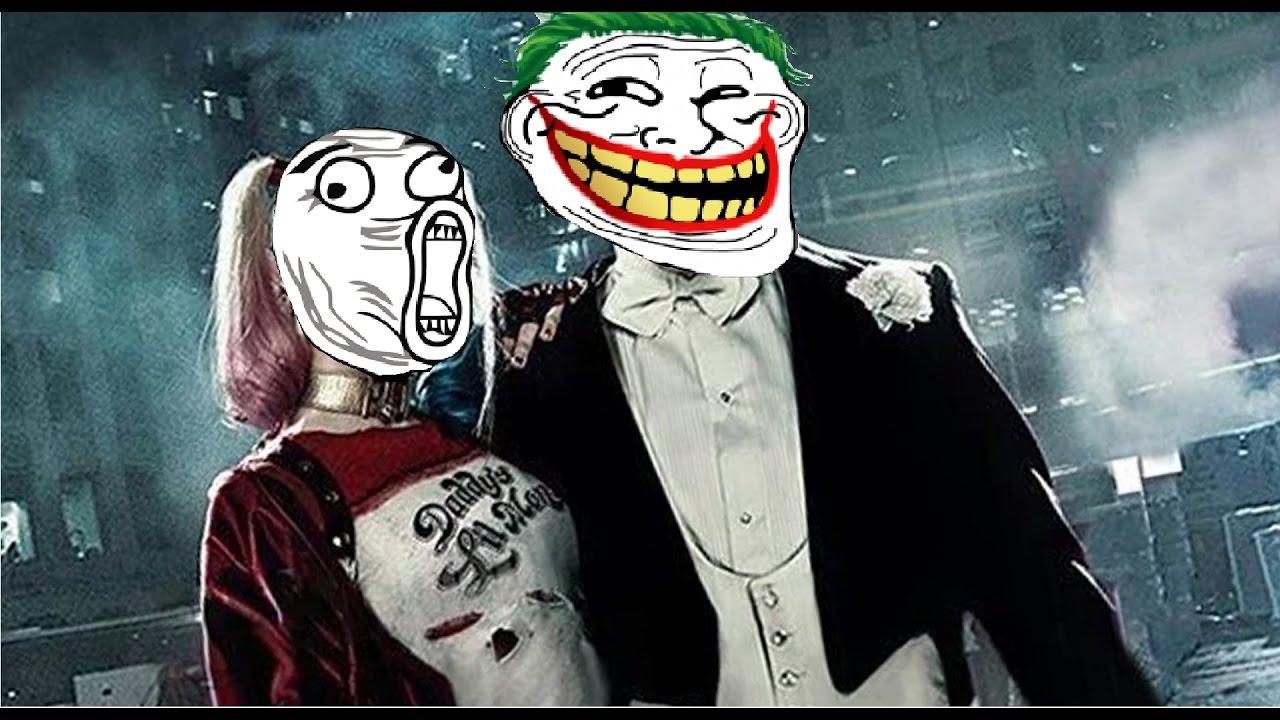 Photo of การเซ็นเซอร์ภาพยนตร์ – ฉากเซ็นเซอร์ใน Suicide Squad [15+]