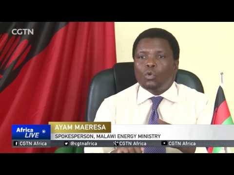 Malawi's government to open up power industry to private suppliers
