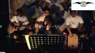 Perfomance Chicas Polman & DJ Febrian di Anniversary 2 PRMI SOPPENG