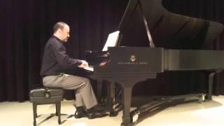 Robert Schumann, Sicilienne