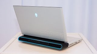 Alienware Area 51m Gaming Laptop