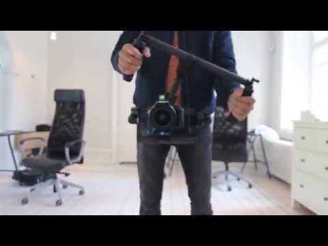 Gyrostabilizer 2 Axis Brushless Camera Gimbal Voosestore