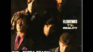 the fleshtones - the end of the track   1987