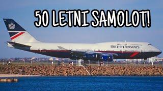 Jak wygląda lot Jumbo Jetem?