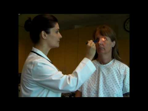 The Consensual Pupillary Light Reflex
