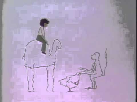 Harms - Have You Seen This Creepy Sesame Street Cartoon from the 70's?