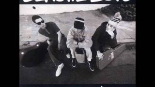 Beastie Boys - Dub the Mic