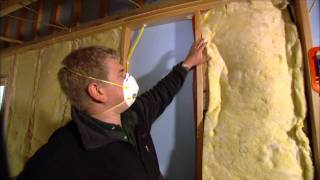 COSC Affordable Green Building Series: Windows, Doors, Insulation & Siding Part 1