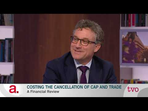 Costing the Cancellation of Cap and Trade