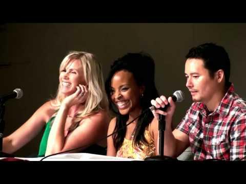 Morphicon 3: Behind the Scenes: Power Rangers Feature Film Retrospective
