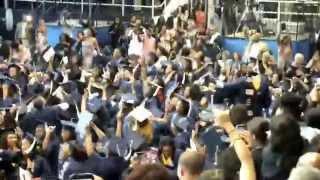 howard university school of communication graduation swag surfin 050915