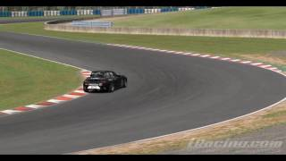 iracing PC Gameplay 1 Lap 720p | High Octane | by Mouse & Keyboard #1