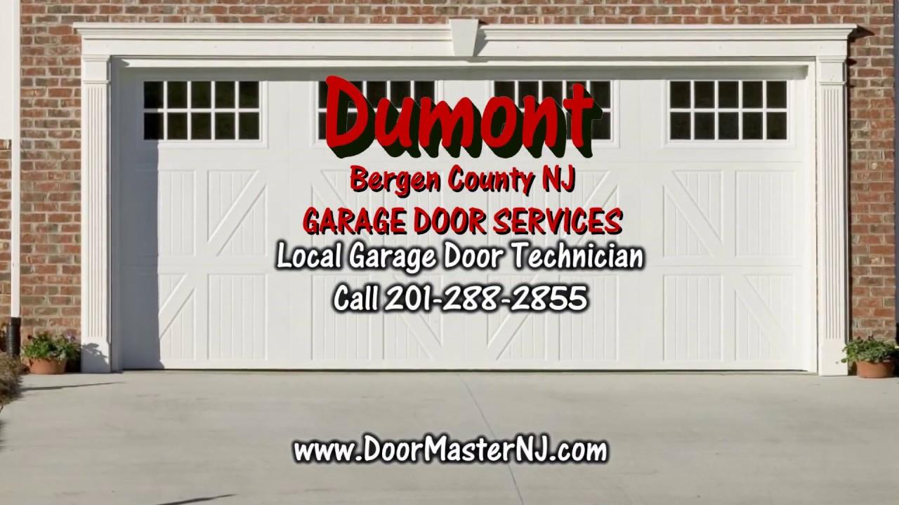 Delightful Dumont Garage Door Repair By DoorMaster Of Bergen County Garage Doors