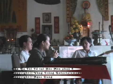 vong co, Dan Ca Tai Tu Hoc Mon phan 8