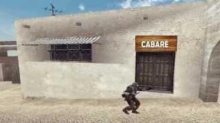 Crossfire AL - ( FAIO ENA ROU ) HueHueHue BRBR ... (OFICIAL)