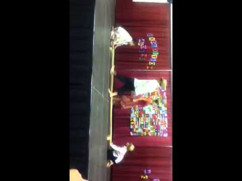 Philippines youth dance