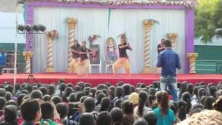 shambhu sutaya dance choreography by sunny malusare