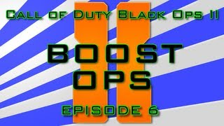 how to boost in black ops 2