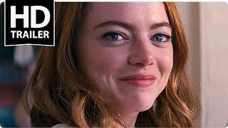 LA LA LAND Trailer 3 (2016) Emma Stone, Ryan Gosling Movie