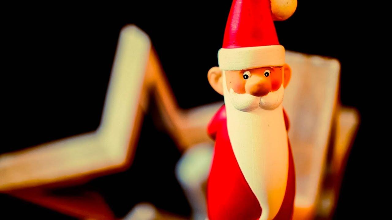 Feliz navidad Jose Feliciano | Weihnachtslied Live Sänger ...