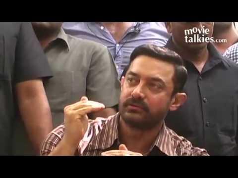 Aamir Khan's SHOCKING Body Transformation...