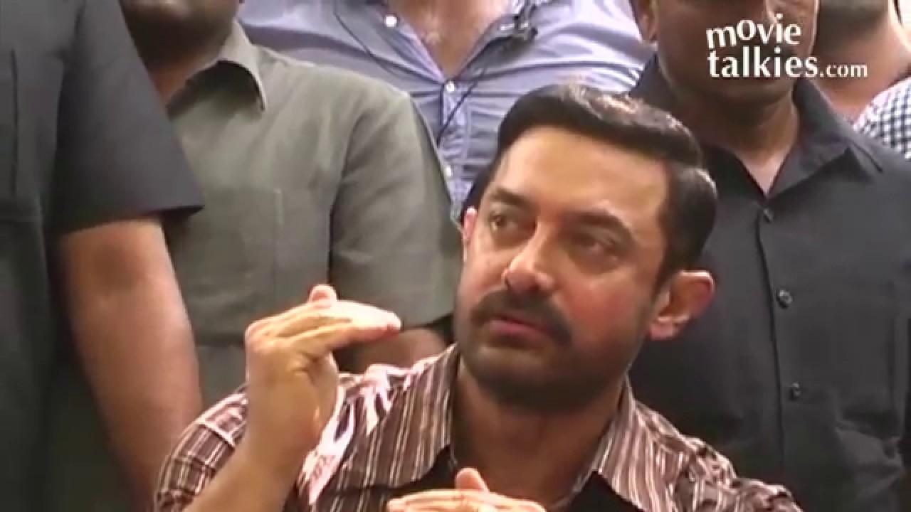 Download Aamir Khan's SHOCKING Body Transformation For DANGAL Revealed