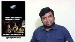 aambala review by prashanth