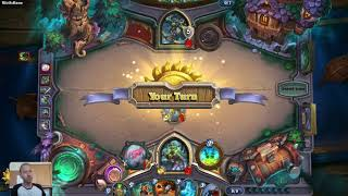 Hearthstone Budget Rogue Deck
