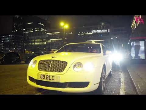 Model Code Agency x VIP Chauffeur Car Hire