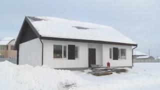 видео Отопление без газа, электричества и дров. минимизация использования энергоносителей
