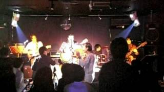 「スタジオ21」主催 横浜ライブハウス「風鈴」での 3バンド合同ジョ...