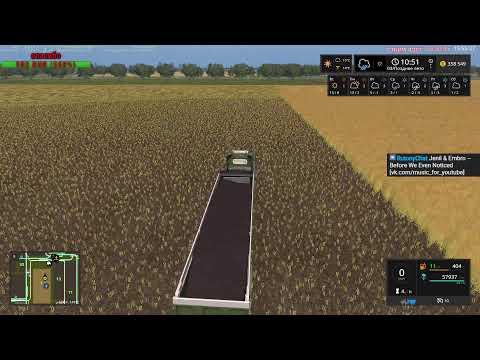 Farming Simulator 17 | Saxony map v3.0 #3