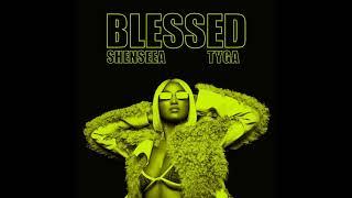 Shenseea Blessed