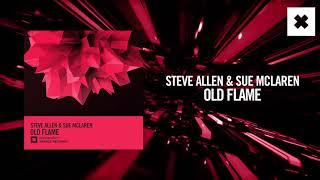 Скачать Steve Allen Sue McLaren Old Flame FULL Amsterdam Trance