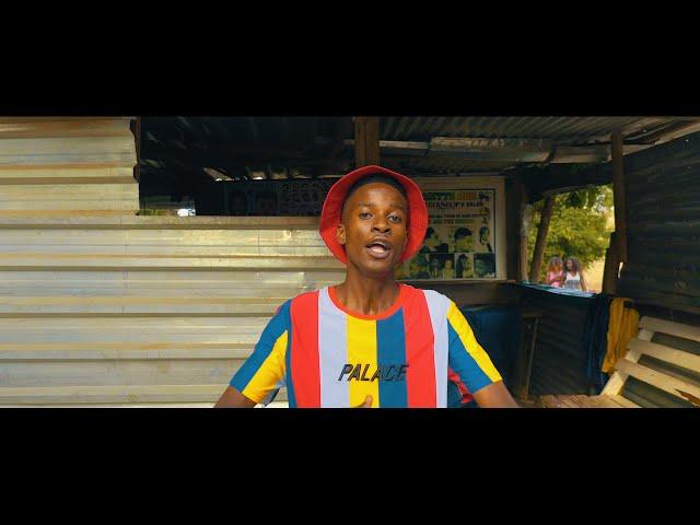 Ghetto Ark Sessions  Episode 2 Machoking   Nhorondo