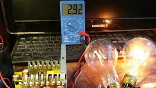Жөндеу блок питания Power ba RB-S450T7-0.