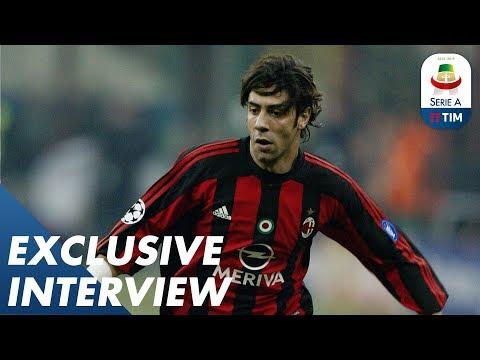 Fiorentina and Milan