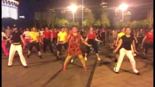 Rivers Of Babylon EZ -Line Dance(排舞-巴比伦河(简�...