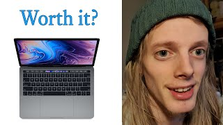 Is an Apple MacBook Pro Worth the Price? Creator Perspective!