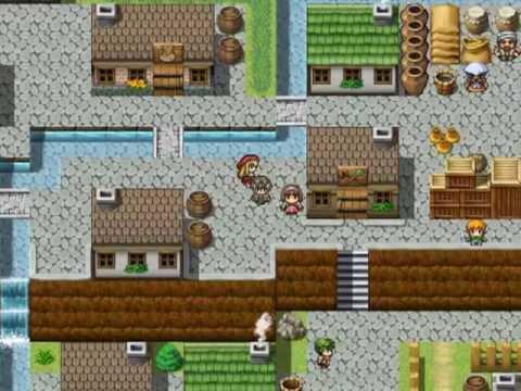 Legionwood - Tale of Two Swords: LessPlay 1  