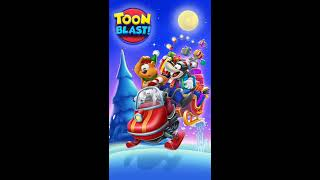 Toon Blast - Android/ios Gameplay Part 1
