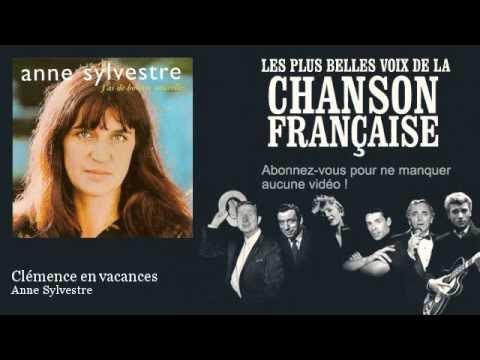 Anne Sylvestre - Clémence En Vacances