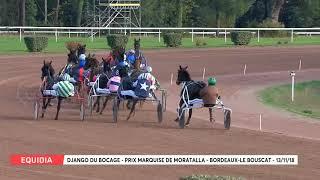Vidéo de la course PMU PRIX MARQUISE DE MORATALLA
