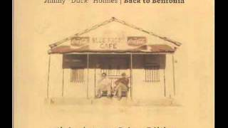 "Jimmy ""Duck"" Holmes - I"