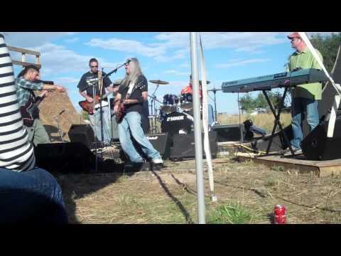Bruce Taylor Band