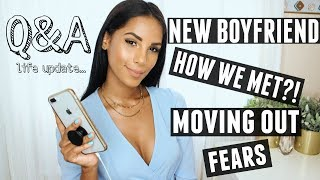 Baixar Q&A: New Boyfriend, How We Met, Moving Out