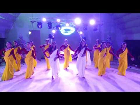 Enchante 2016 B14 Dance 1 - IT Faculty - University of Moratuwa