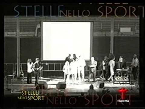 Galà di Stelle nello Sport 2001