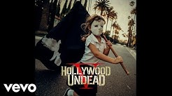 Hollywood Undead - Cashed Out (Official Audio)