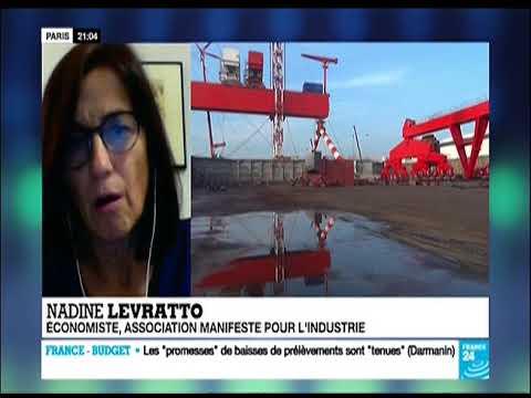 Ingreso del canal France 24 en el dial 24.03 de la TDA Argentina